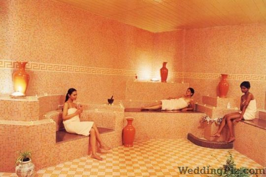 The Golden Palms Hotel and Spa Spa weddingplz