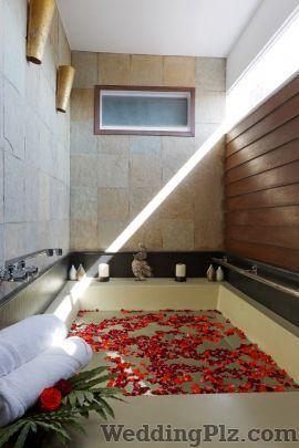 Oryza Day Spa And Salon Spa weddingplz