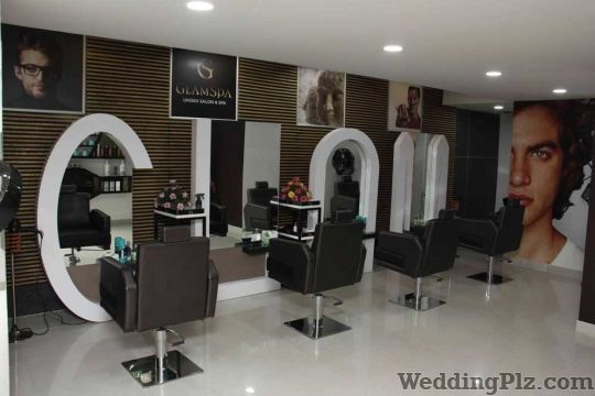 Glamspa Spa weddingplz
