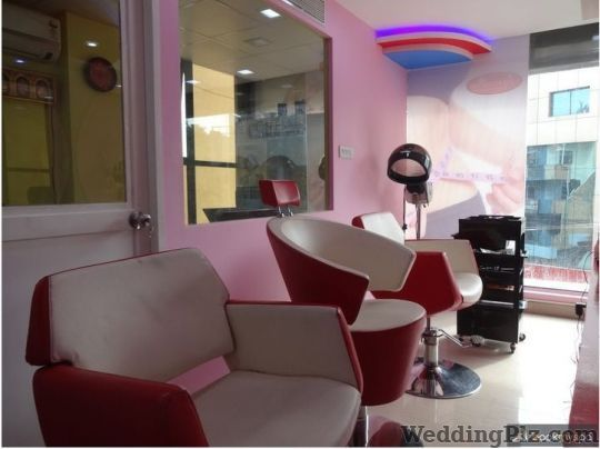 Impressions Unisex Salon And Spa Spa weddingplz