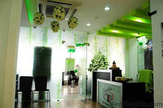 Nanditas Organic Beauty Boutique Spa weddingplz