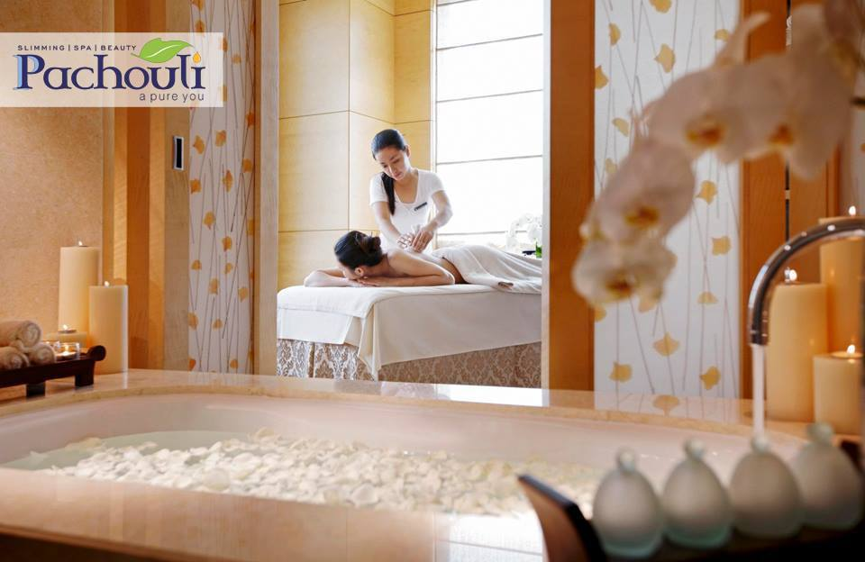 Pachouli Spa And Wellness Pvt. Ltd. Spa weddingplz