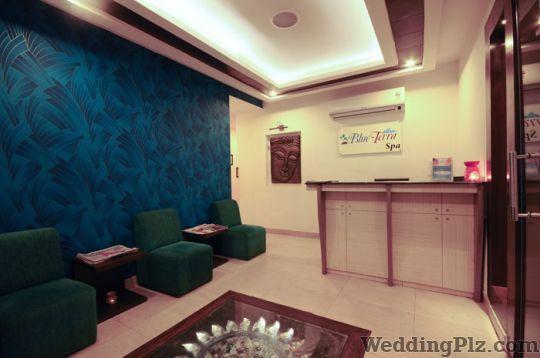 Blue Terra Spa Spa weddingplz