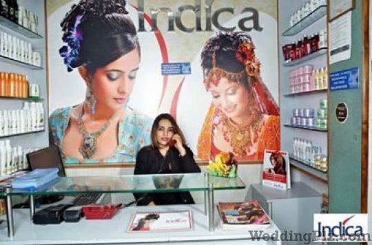Indica Makeover Studio Spa weddingplz