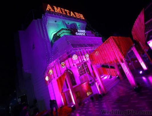 Amitabh Banquet Hall Banquets weddingplz