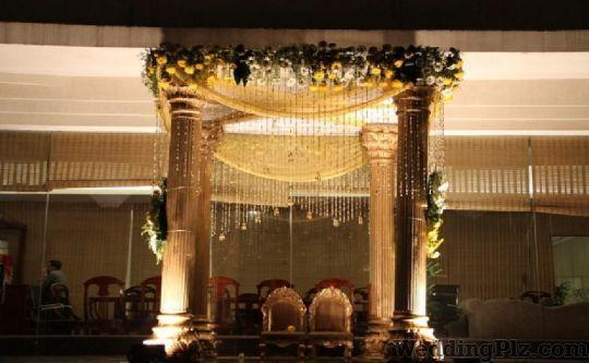 Lily White Hotel Banquets weddingplz