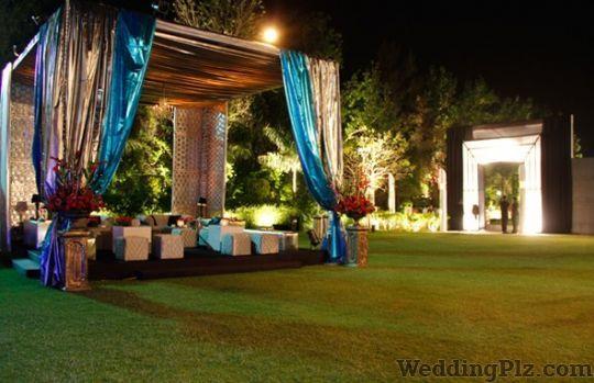 Sanskriti Greens Banquets weddingplz