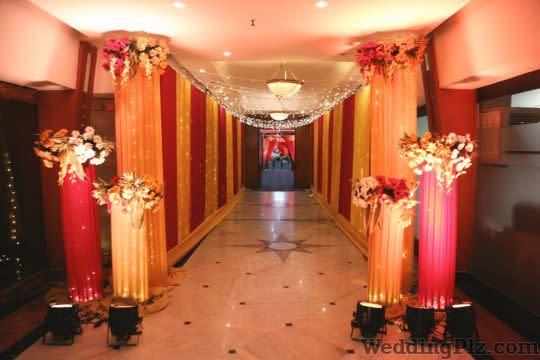 The Bristol Hotel Banquets weddingplz