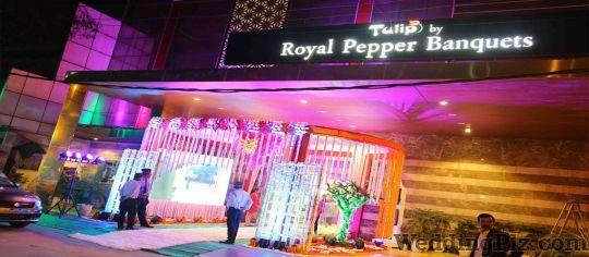 Tulip By Royal Pepper Banquets weddingplz