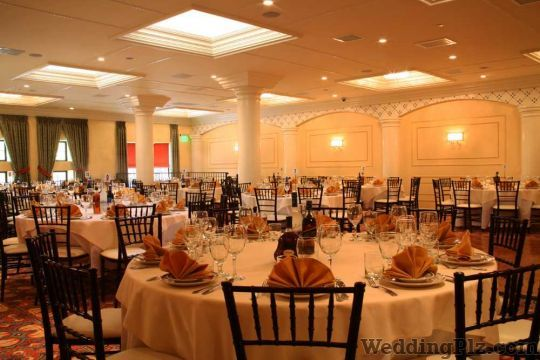 Hotel Western King Banquets weddingplz