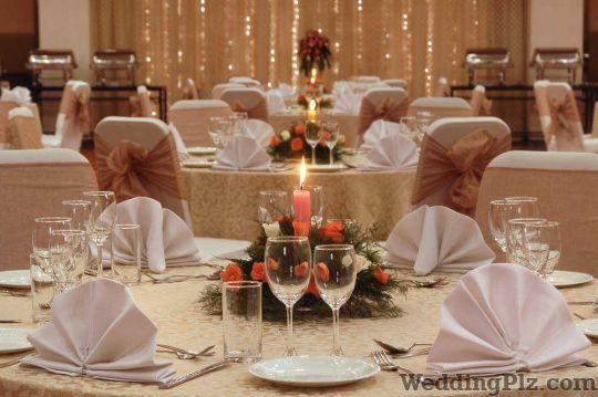 Hilton Garden Inn Banquets weddingplz