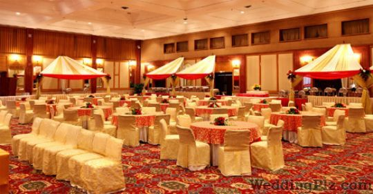 The Ashok Banquets weddingplz