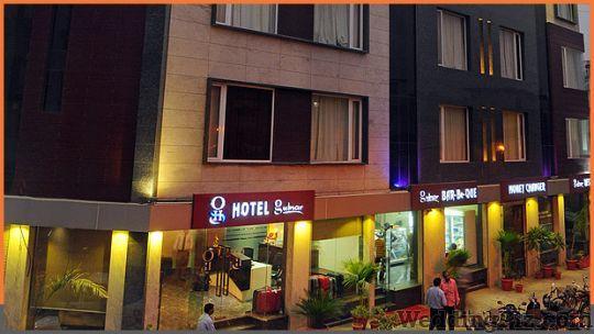 Hotel Gulnar Banquets weddingplz