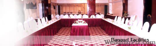 West End Hotel Banquets weddingplz