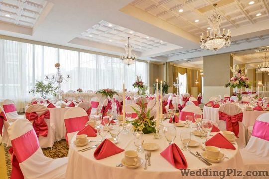 Hotel City Heart Premium Banquets weddingplz