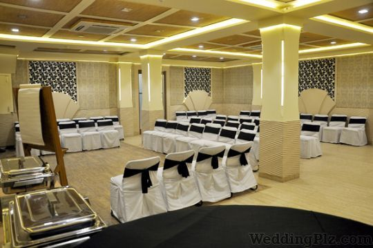 Hotel The Majestic Banquets weddingplz