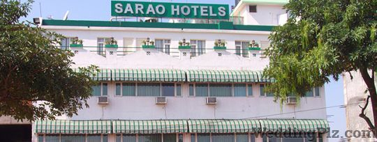 Sarao Group Of Hotels Banquets weddingplz