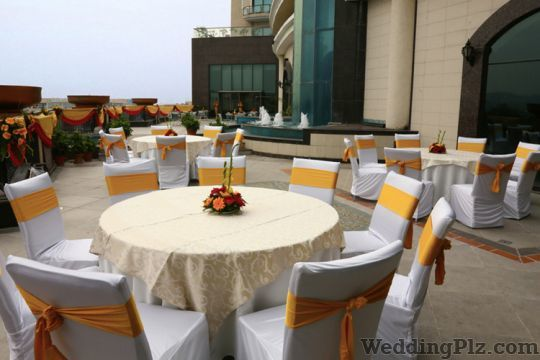 Rooftop Banquet Banquets weddingplz