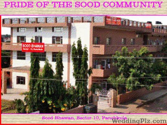 Sood Bhawan Panchkula Banquets weddingplz