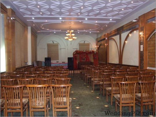 Hotel Mohini Resort Banquets weddingplz