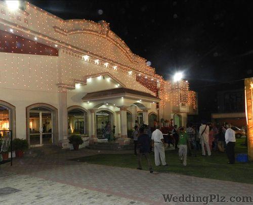 Sartaj Palace Banquets weddingplz