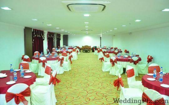 Keys Hotel Banquets weddingplz