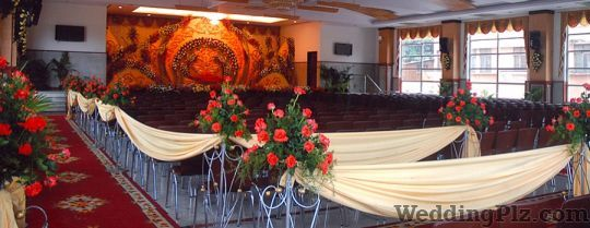 Abhimaani Inn and Convention Centre Banquets weddingplz
