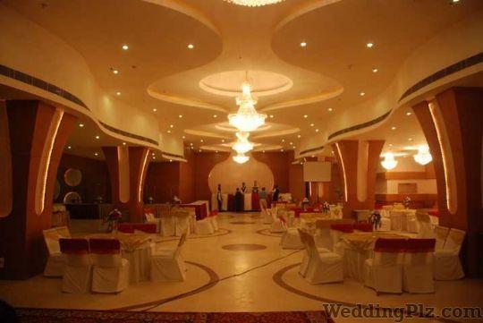 Hotel Ajantha Banquets weddingplz