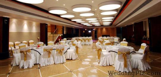 DoubleTree Suites by Hilton Hotel Banquets weddingplz