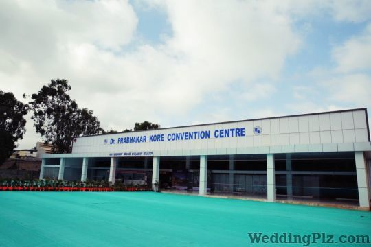 Dr Prabhakar Kore Convention Centre Banquets weddingplz