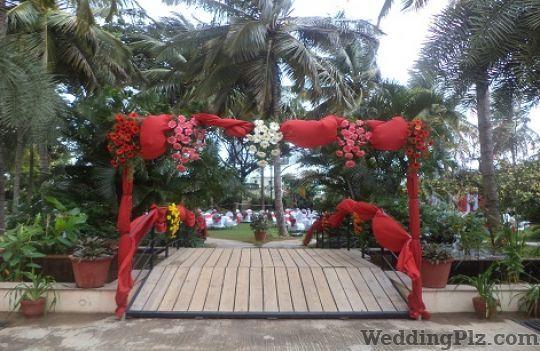 Evoma Hotel Banquets weddingplz