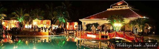 The Golden Palms Hotel and Spa Banquets weddingplz