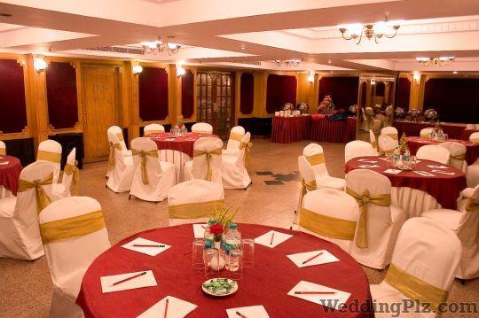 Hotel Ramanashree Banquets weddingplz
