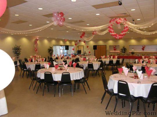 Kamat Yatrinivas Banquets weddingplz