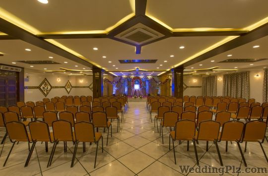 Hotel Pai Vista Banquets weddingplz