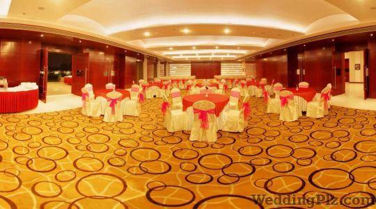 The Garden Asia Resort Banquets weddingplz