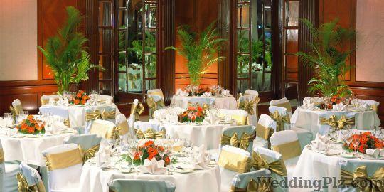 The Oberoi Banquets weddingplz