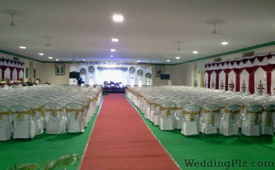 The Sambhram Roost Resort Banquets weddingplz