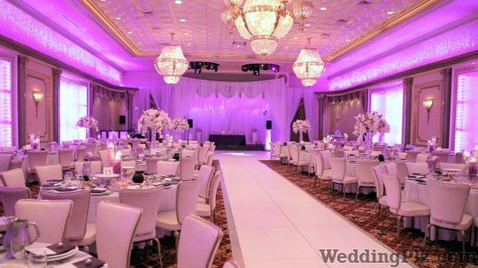 Vivanta by Taj Whitefield Banquets weddingplz