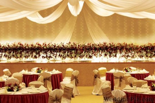 MLR Convention Centre Banquets weddingplz