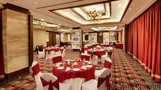 Hotel Vande Matharam Banquets weddingplz