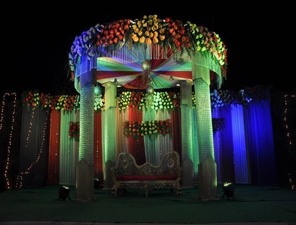 Shri Ganpati Farmhouse Banquets weddingplz