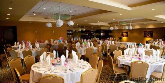 Fairfield By Marriott Banquets weddingplz