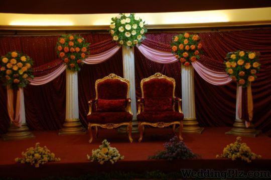 Hotel Deva Residency Banquets weddingplz