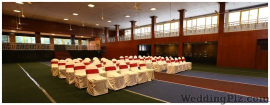 Inchara Hotel Banquets weddingplz