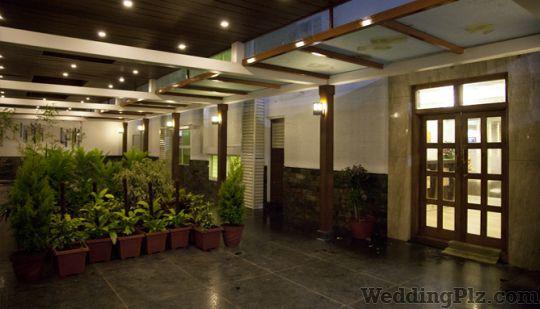 The Sai Leela Suites Banquets weddingplz