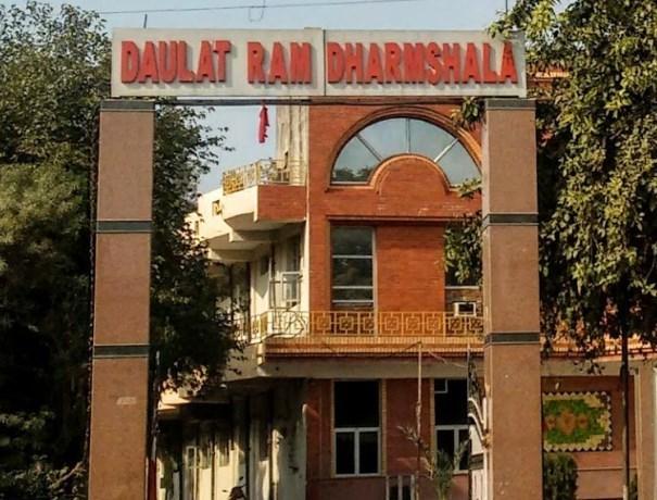Daulat Ram Dharmshala Banquets weddingplz