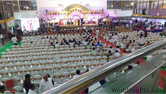 Lotus Convention Centre Banquets weddingplz