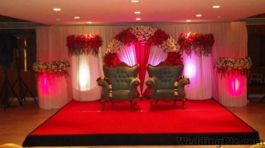 Quality Inn Shravanthi Banquets weddingplz