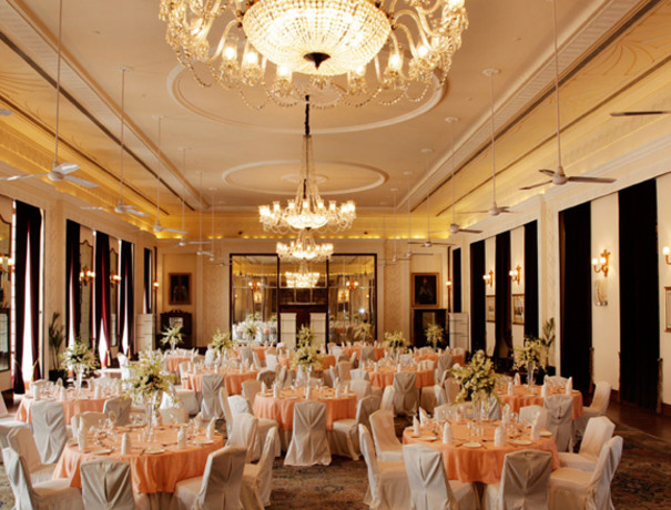The Imperial Hotel Banquets weddingplz